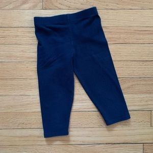 Leggings by Rock & Candy Size 4 Cropped